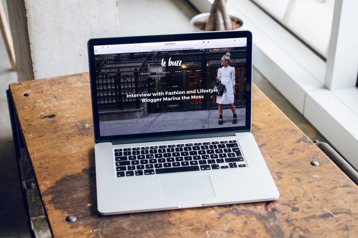 online marketing blogging
